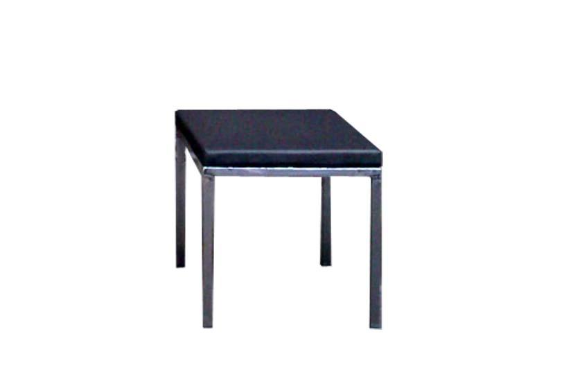 Noleggio Tavolino alto iron - oltreilgiardino