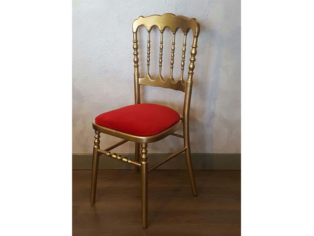 Sedia Pantone Marrone : Sedie pantone sedia pieghevole con struttura in metallo tubolare